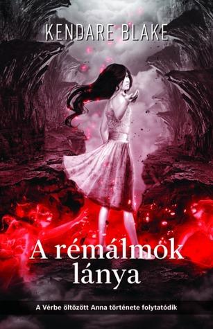 Ebook A rémálmok lánya by Kendare Blake read!