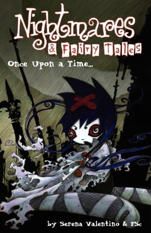 Once Upon a Time (Nightmares & Fairy Tales, #1)