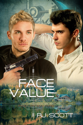 Book Review:  Face Value (Sanctuary #3) by R.J. Scott