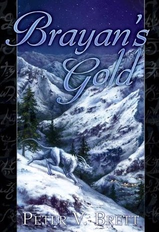 Ebook Brayan's Gold by Peter V. Brett DOC!