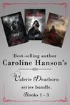 The Valerie Dearborn Trilogy (Valerie Dearborn, #1-3)