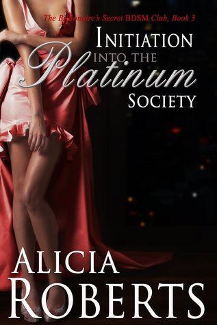 Initiation Into The Platinum Society