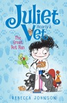 The Great Pet Plan (Juliet, Nearly a Vet #1)