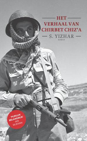 Het verhaal van Chirbet Chiza