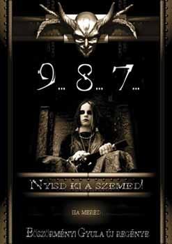 9...8...7 (Rémálom könyvek, #1)