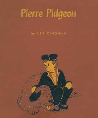 Pierre Pidgeon