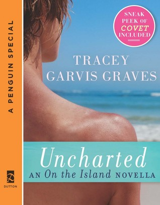 Uncharted (On the Island, #1.5)