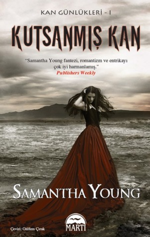 Ebook Kutsanmış Kan by Samantha Young DOC!