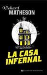 La casa infernal by Richard Matheson