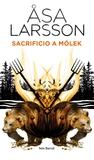 Sacrificio a Mólek by Åsa Larsson