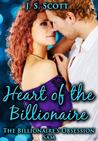Heart of the Billionaire ~ Sam by J.S. Scott