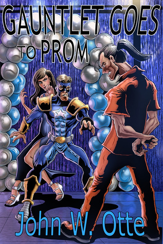Gauntlet Goes to Prom