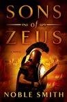 Sons of Zeus (The Warrior Trilogy, #1)