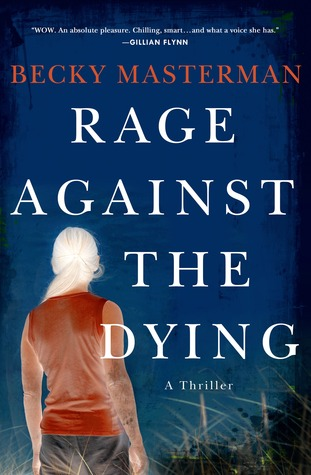 Rage Against the Dying(Brigid Quinn 1)