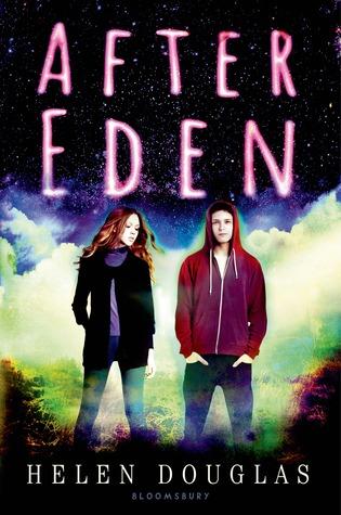 After Eden by Helen  Douglas
