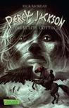 Die letzte Göttin by Rick Riordan