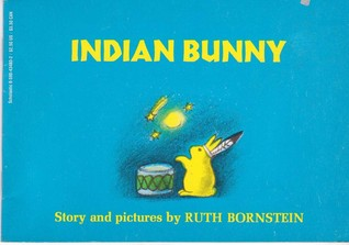 Indian Bunny