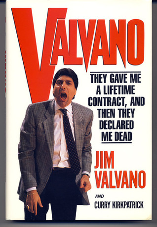 Valvano: They Gave Me a Lifetime Contract, and Then They Declared Me Dead