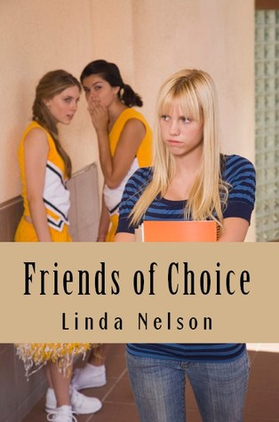 Friends of Choice(Wings from Ashes 1)