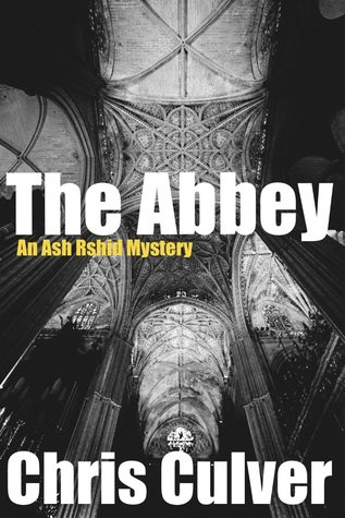 The Abbey (Detective Ash Rashid #1)