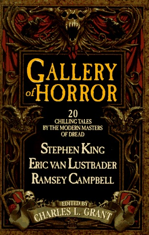 Gallery of Horror by Charles L. Grant