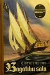 Bagātību sala by Robert Louis Stevenson