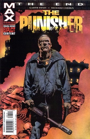 The Punisher MAX: The End
