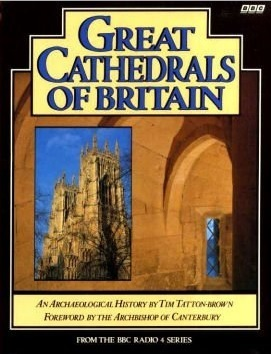 Great Cathedrals Of Britain