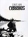 Cerebus by Dave Sim
