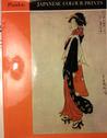 Japanese Colour Prints