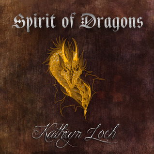 Spirit of Dragons (The Dragon Wars)