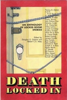 Death Locked In: An Anthology of Locked Room Stories