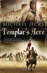 Templar's Acre (Knights Templar, #32)