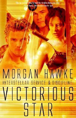 Victorious Star(Interstellar Service & Discipline 1)