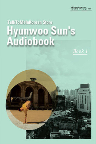 Hyunwoo Sun's Audiobook: Book 1
