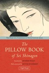 The Pillow Book of Sei Shonagon by Sei Shōnagon