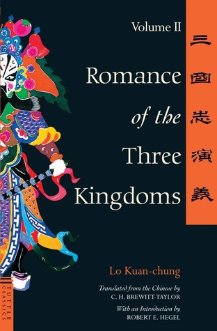 Romance of the Three Kingdoms, Vol. 2 of 2 (chapter 61-120)