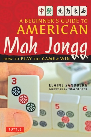A Beginners Guide To American Mah Jongg How To Play The Game Win