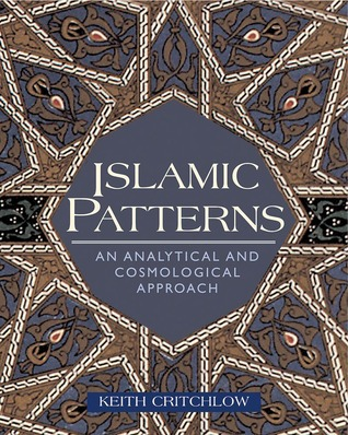 Islamic Patterns: An Analytical and Cosmological Approach
