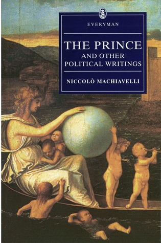 The Prince and Other Political Writings