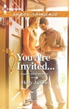 You Are Invited... by Holly Jacobs