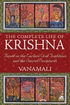 The Complete Life of Krishna by Vanamali