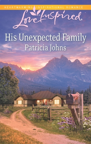 Ebook His Unexpected Family by Patricia Johns TXT!
