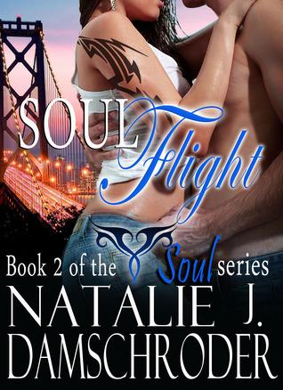 Soulflight (Soul, #2)