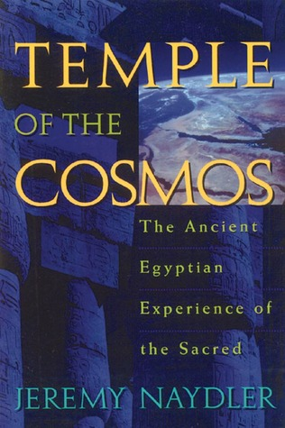 Temple of the Cosmos by Jeremy Naydler