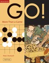 Go! More Than a Game by Peter Shotwell