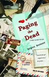 Paging the Dead (A Family History Mystery, #1)