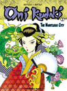 The Nightless City (Oni Kudaki, #2)