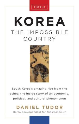 Korea by Daniel Tudor