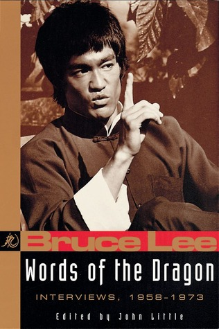 Words of the Dragon by John  Little